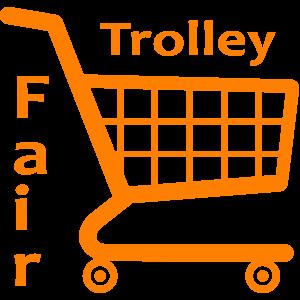 FairTrolley für ein entspanntes und sicheres Einkaufen im digitalen Raum
